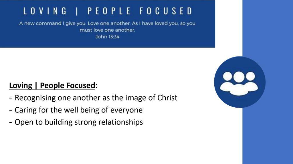 At Eternal Life we are people focused